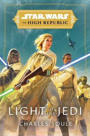 Star Wars: Light of the Jedi (The High Republic) PDF Download