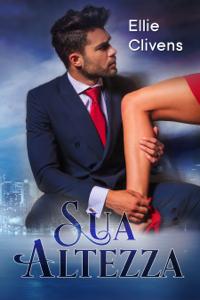 Sua Altezza Book Cover