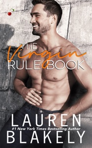 The Virgin Rule Book Book Cover