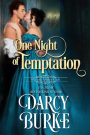 One Night of Temptation - Darcy Burke book summary