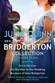 Bridgerton Collection Volume 3 PDF Download