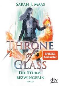 Throne of Glass 5 – Die Sturmbezwingerin