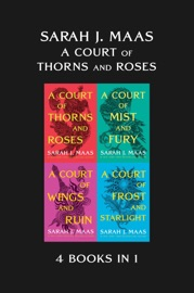 A Court of Thorns and Roses eBook Bundle PDF Download