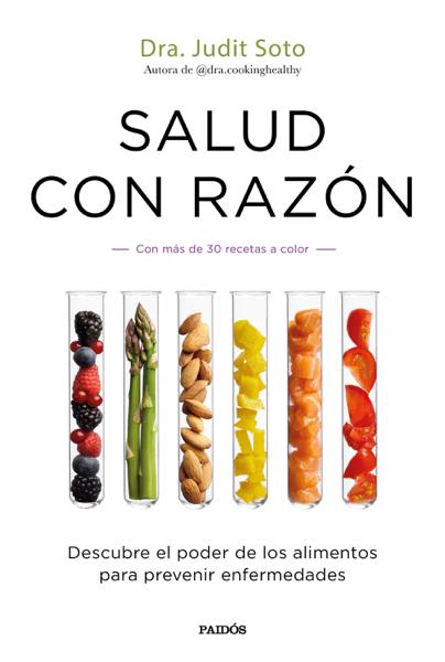 Salud con razón by Judit Soto