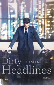Dirty Headlines Buch-Cover