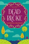 Dead Broke Book Cover