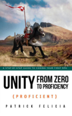 Unity from Zero to Proficiency (Proficient)
