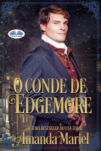 Amanda Mariel - O Conde De Edgemore