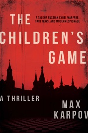 The Children's Game PDF Download