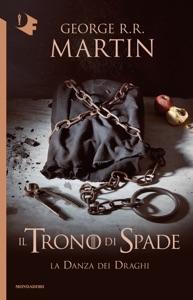 Il Trono di Spade - XII. La danza dei draghi Book Cover