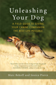 Unleashing Your Dog Book Cover