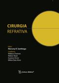 Cirurgia Refrativa Book Cover