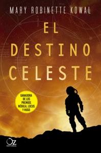 El destino celeste Book Cover