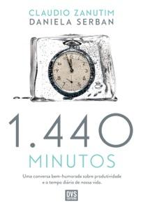 1440 Minutos Book Cover