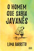 O Homem Que Sabia Javanês Book Cover