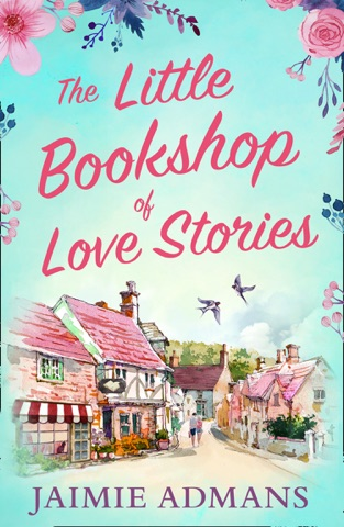 The Little Bookshop of Love Stories PDF Download