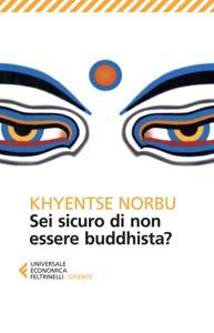 Sei sicuro di non essere buddhista? da Khyentse Norbu