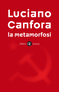 La metamorfosi Libro Cover