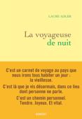 Download and Read Online La voyageuse de nuit