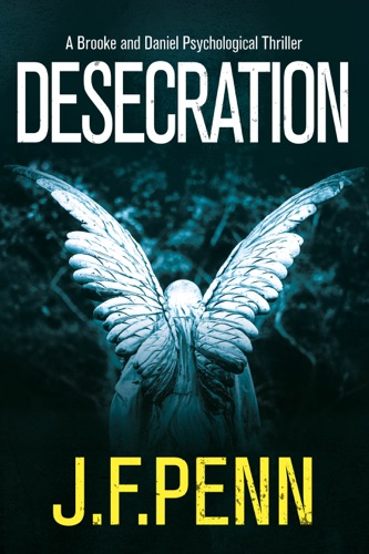 Desecration E-Book Download