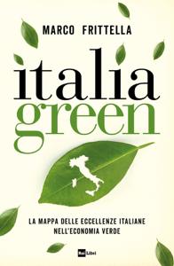 ITALIA GREEN Libro Cover