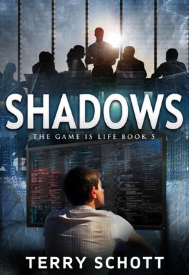 Shadows - Terry Schott book