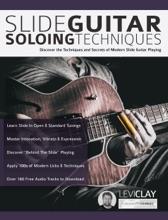 Slide Guitar Soloing Techniques
