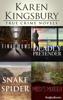 Karen Kingsbury - Karen Kingsbury True Crime Novels artwork