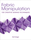 Fabric Manipulation Book Cover