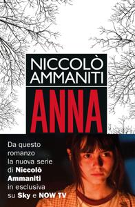 Anna Libro Cover