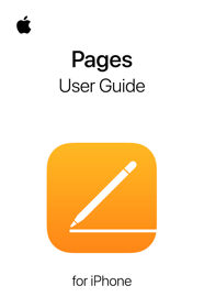 Pages User Guide for iPhone - Apple Inc. book summary