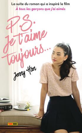 Les Amours de Lara Jean T02 - Jenny Han
