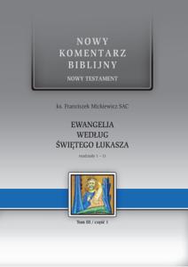 Ewangelia wg św. Łukasza Copertina del libro
