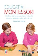 Educatia Montessori
