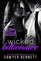 Wicked Billionaire book cover