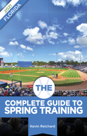 The Complete Guide to Spring Training 2021 / Florida