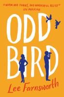 Lee Farnsworth - Odd Bird artwork