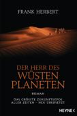 Download and Read Online Der Herr des Wüstenplaneten