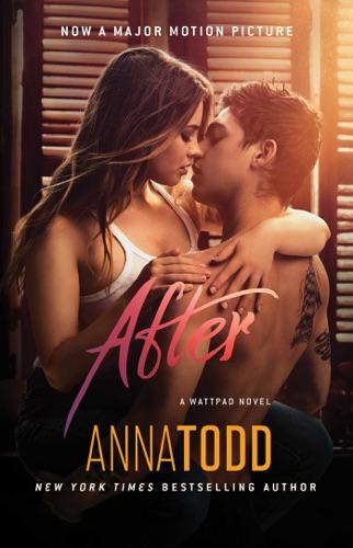 After - Anna Todd - Anna Todd