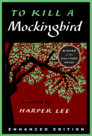 To Kill a Mockingbird (Enhanced Edition) book