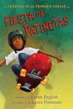 Fiesta De Patinetas