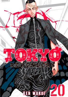Tokyo Revengers volume 20