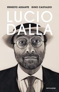Lucio Dalla Book Cover