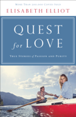 Quest for Love Book Cover