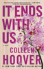 Colleen Hoover - It Ends with Us  artwork