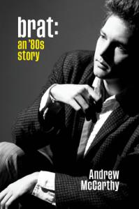 Brat Book Cover