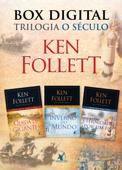 Box Trilogia O Século Book Cover