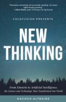 Dagogo Altraide - ColdFusion Presents:  New Thinking artwork