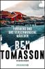 Ben Tomasson - Forsberg und das verschwundene Mädchen Grafik