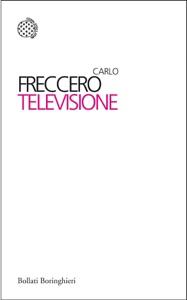 Televisione Book Cover